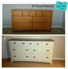 diy dresser diy dresser makeover the style files