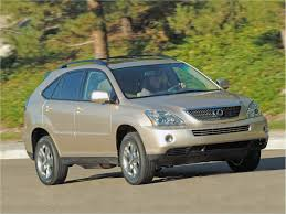 lexus rx 400h review 2007 2007 lexus rx400h parts and accessories automotive amazon com