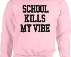 kills my vibe etsy