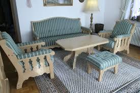 Wohnzimmertisch Voglauer Gebraucht Original Voglauer Sofa Sitzgarnitur Anno 1900 In 82467