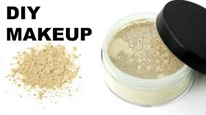 diy makeup how to make your own all natural u0026 organic foundation