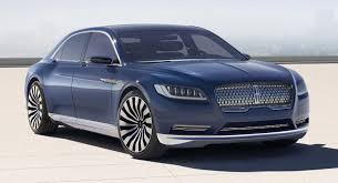bentley concept car 2015 car wars bentley u0027s pissed about the new lincoln continental