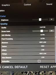 pubg settings 1440p pubg settings album on imgur