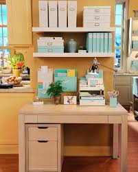 Office Wall Organization System by Get Organized Diy Tips Martha Stewart