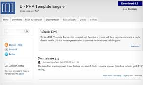 14 best php template engines to design your php web project