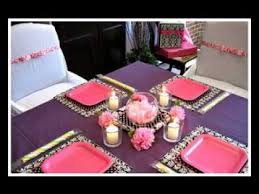 cheap table centerpieces diy cheap baby shower centerpiece decorating ideas