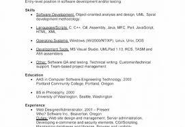 sample resume for sql developer sql developer resume paulette