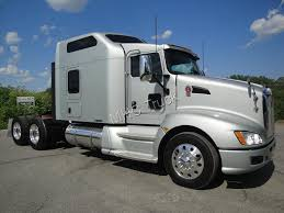 used kw trucks truckingdepot