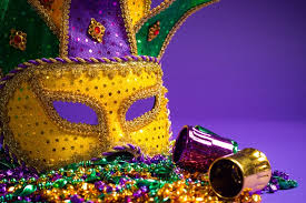 mardi gras mask for sale experience mardi gras this summer with weekly tuesday parades in