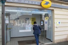 bureau de poste a proximité sargé baisse de la fréquentation du bureau de poste le maire