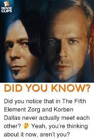 Fifth Element Meme - the fifth element the fifth element meme on me me