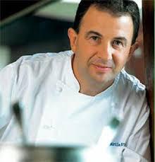 chefs de cuisine celebres portrait de martin berasategui le chef espagnol qui modernisa la