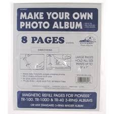 holson photo album refill pages photo album refill pages 3 ring binder compare prices at nextag
