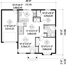 Houseplan Com by Traditional Style House Plan 2 Beds 1 00 Baths 896 Sq Ft Plan