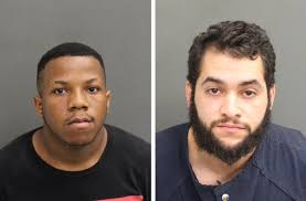 two accused of murder human trafficking of 14 year old