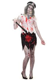 zombie policewoman costume zombie fancy dress escapade uk