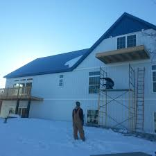 build a custom house custom home construction up north construction detroit lakes mn