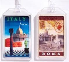 Italy Photo Album Italy Emblems Photo Album 200 Pockets Hello Traveler