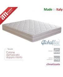 materasso 90x190 matelas simple 600 ressorts gardenia globalflex 90 x 190