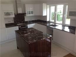 marble kitchen islands emperador gold marble kitchen island top from ireland