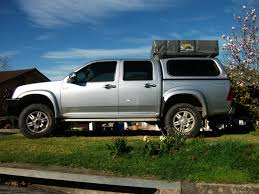 Navara D22 Canopy by View Topic Different Ways Of Mounting Roof Top Tents Not On