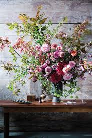 Flowers Decoration In Home Best 25 Home Decor Floral Arrangements Ideas On Pinterest Home