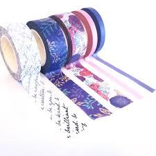 washi tape brilliant washi tape set brilliant life shop