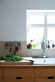 Danish Kitchen Design Remodeling 101 Cutout Cabinet Pulls Remodelista