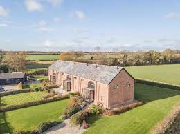 barn conversions this essex brick barn conversion is now a modern family home for sale