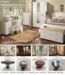 classic bedroom furniture by the bedroom shop ltd online bedroom the classic bedroom furniture range is a traditional collection aimed at a 21st century market with deep contoured panels and quality finishing touches