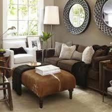 living room ideas to go with brown sofa centerfieldbar com