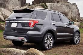 ford explorer 2017 2017 ford explorer base market value what u0027s my car worth