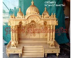 pooja mandapam designs wooden pooja mandir designs for home best home design ideas