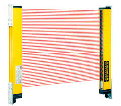 light curtain light grid all industrial manufacturers