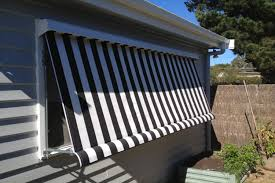 Canvas Awning Canvas Awning Photo Energy Window Fashions Melbourne Vic