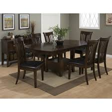 mirandela birch 7 piece dining set
