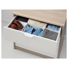 Ikea Desk Drawer Organizer by Askvoll 3 Drawer Chest Ikea