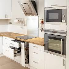 cuisine uip cdiscount amnagement tiroir cuisine trendy table repasser pliable dans un