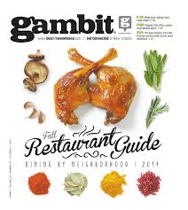 gambit new orleans october 7 2014 by gambit new orleans issuu