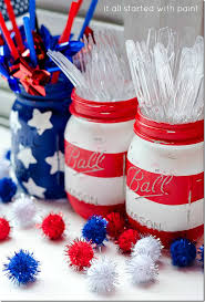 perfectly patriotic decorations for the 4th of july reinvented