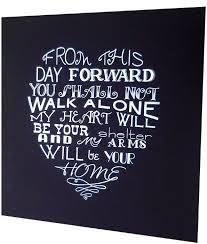 popular wedding sayings wedding chalkboard poem blackboard ideas for lilly