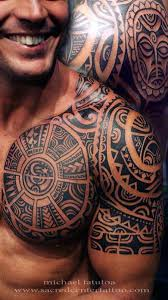Shoulder To Arm Tattoos Shoulder Tattoos Best In 2017