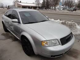 2000 Audi A6 Interior 2000 Audi A6 For Sale Carsforsale Com