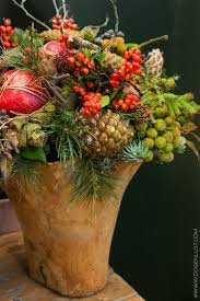 635 best florale kerst images on pinterest floral design advent