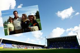 theme music rockford files tranmere rovers to keep the rockford files as club s walk out music