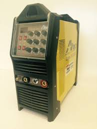 ahp alphatig 200x 200 amp igbt ac dc tig stick welder with pulse