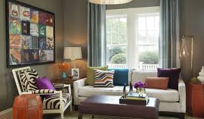 Living Room Contemporary Decorating Ideas Photo Of Fine Best Ideas - Decorating ideas for modern living rooms
