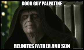Star Wars Emperor Meme - 18 star wars memes to hold you over until the new movie comes out