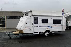 Jayco Caravan Floor Plans Caravan Jayco Heritage Sold 3731