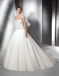San Patrick Wedding Dresses San Patrick Bridal Collection Part Ii Modwedding